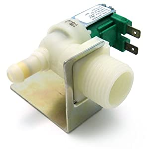 Bryant / Carrier # EF18LJ241 Solenoid Valve by Bryant / Carrier