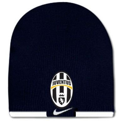 FC Juventus Crest Hat by Nike