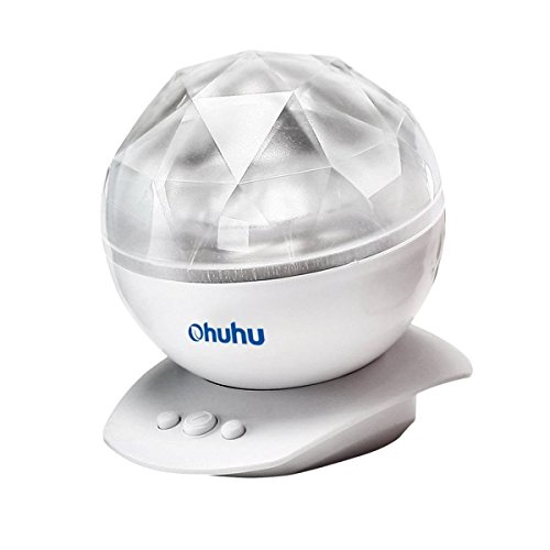 Ohuhu-Color-Changing-Led-Night-Light-Lamp-Realistic-Aurora-Star-Borealis-Projector