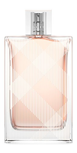 Burberry Brit Eau de Toilette, Donna, 100 ml