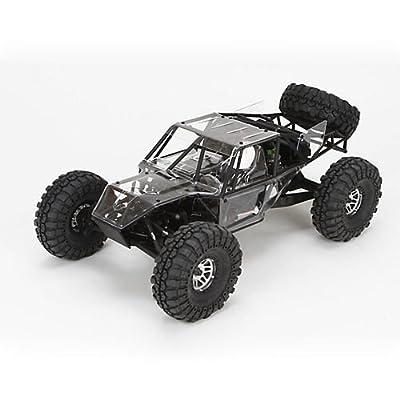 Vaterra VTR03001 Twin Hammers 1.9 Rock Racer Kit, Crawler