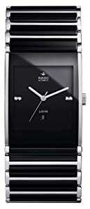 Rado Integral Jubile Men's Automatic Watch R20852702 from Rado