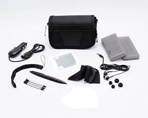 Starter Kit - Black for 3DS