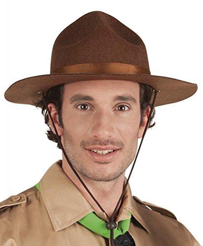 Ukps  (Mountie Hat Costume)