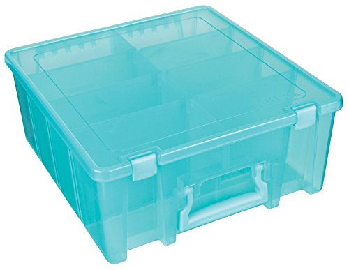 ArtBin-Super-Satchel-Double-Deep-Box-with-Removable-Dividers