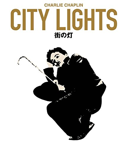 街の灯 City Lights [Blu-ray] -