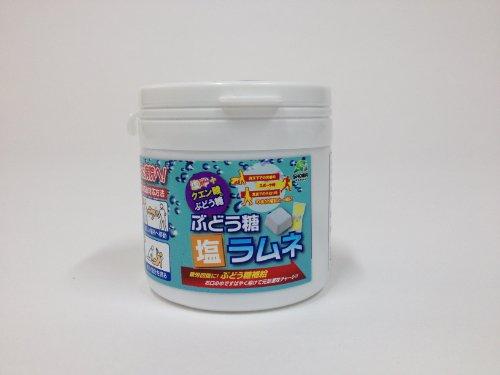 ぶどう糖塩ラムネ 30粒入