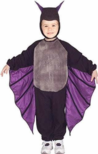 Infant Baby Bat Costume Size 6-12 Months