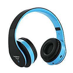 STN-12 Stereo Music Headphone 4in1 Multifunctional Wireless Bluetooth 3.0 + EDR Headset 3.5mm audio Jack for iPhone Samsung