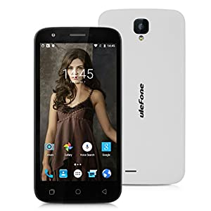 Ulefone U007 - Smartphone libre Android 6.0 (Pantalla 5.0