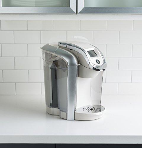 GE Keurig Coffee Brewer Water Filter, KRGFLTR01, Black Home Garden Kitchen Dining Kitchen ...
