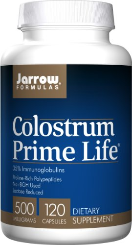 Jarrow Formulas Colostrum Prime Life, Supports Gastroinestinal