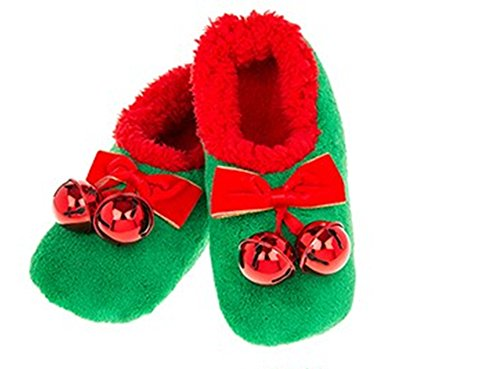 jingle-bells-snoozies-fun-jingling-christmas-novelty-slippers-4-colours-3-ladies-sizes-large-uk-6-7-