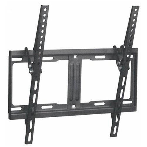 RCA MST55BKR Tilted LCD/LED Flat Panel TV Wall Mount for 32-55 Inch TVs, Black (Tv Wal Bracket compare prices)