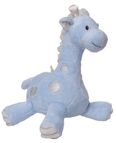 Blue Stuffed Animal front-184075