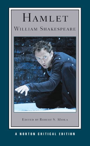 Hamlet (New Edition)  (Norton Critical Editions)