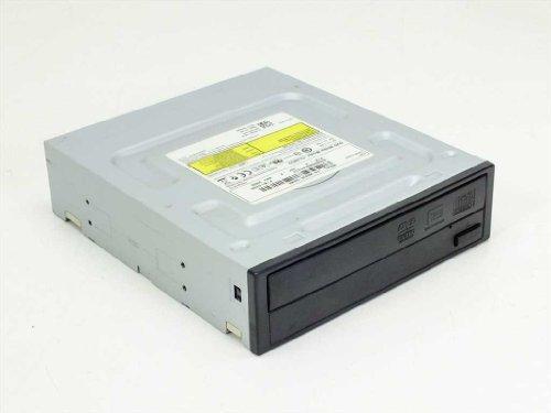 Samsung Ts-H653 16X Dvd±Rw Dl Sata Burner - Oem Bulk Drive (Black)