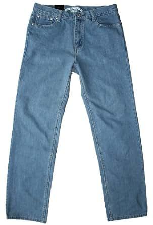 Urban Republic - jean - comfort fit - délavé stone - homme, 34W 34L