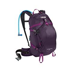 Camelbak Products Ladies Aventura 22 Hydration Pack by CamelBak