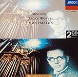 メシアン:オルガン曲集