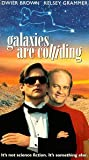Galaxies Are Colliding [VHS]
