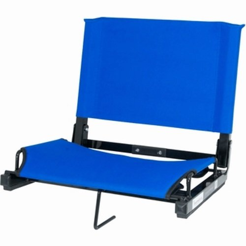 The Stadium Chair Game Changer Stadium Chair Royal Blue Sporting Goods Outdo