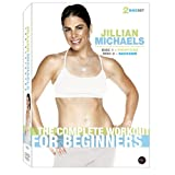 Jillian Michaels for Beginners - Frontside / Backside  [Import]by Jillian Michaels