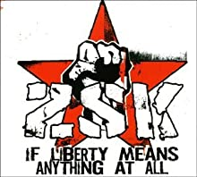 If Liberty Means Anything at All