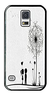 Forever Collectibles Dual Hybrid 2-Piece TPU Case for Samsung Galaxy S5