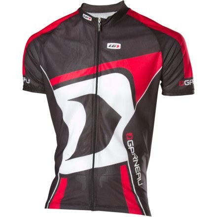 Buy Low Price Louis Garneau Factory Jersey – Short-Sleeve – Men's (B006WDRLCO)