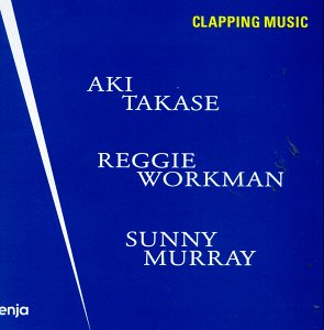 Clapping Music by Aki Takase