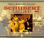 Schubert - Int�grale des grands cycle...