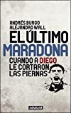 img - for ULTIMO MARADONA,EL book / textbook / text book