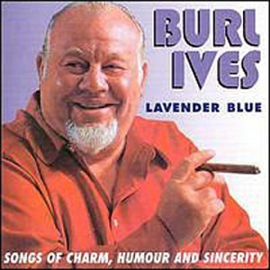 Burl Ives - Burl Ives Sings Little White Duck (And Other Children