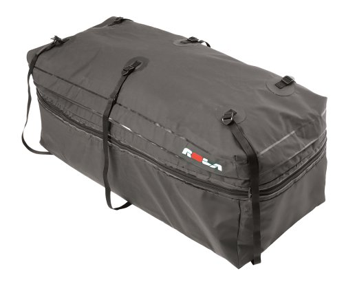Rola 59102 Expandable Hitch Tray Cargo Bag back-66901