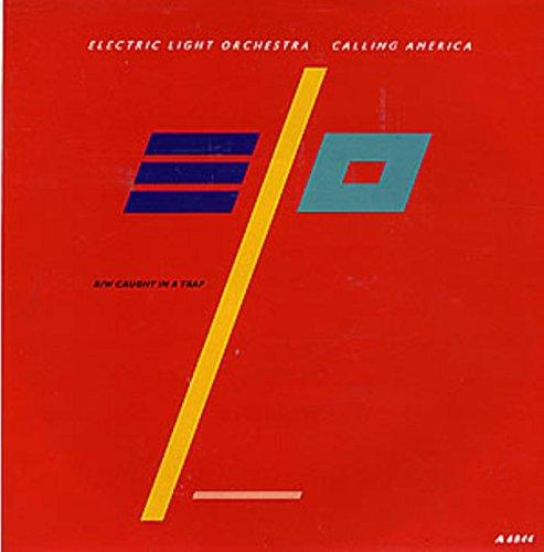 Electric Light Orchestra - Calling America - Zortam Music