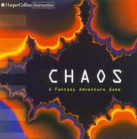 Chaos: A Fantasy Adventure Game