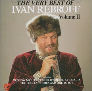 Ivan Rebroff - Very Best Of 2 - Zortam Music
