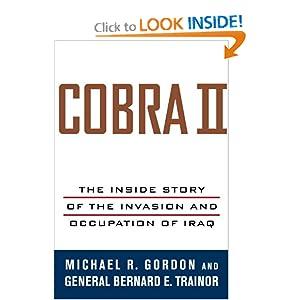 Cobra II - Michael R. Gordon,Bernard E. Trainor