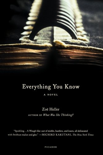 Everything You Know: A Novel
