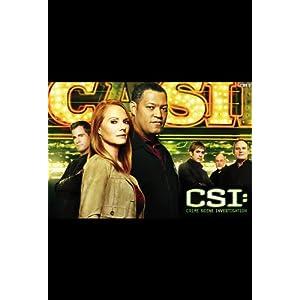 CSI: Crime Scene Investigation: The Complete Eleventh Season movie