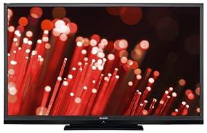 Sharp Aquos LC60LE640U 60-Inch 1080p 120Hz LED-LCD TV