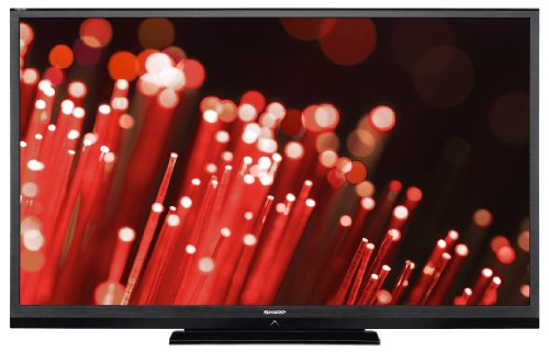 41BK9UOOdML 60inch Sharp Aquos LC60LE640U 60 Inch 1080p 120Hz LED LCD TV