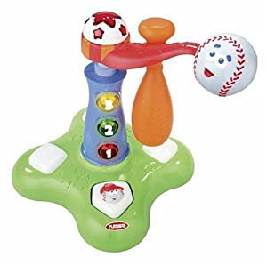 Playskool Swing 'N Score Baseball