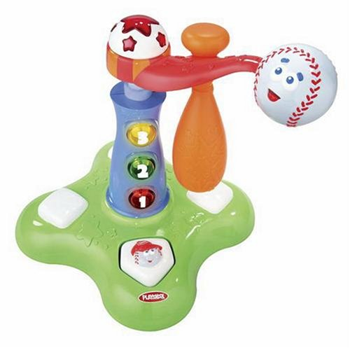 Playskool Swing 'N Score Baseball (Baseball Gems compare prices)