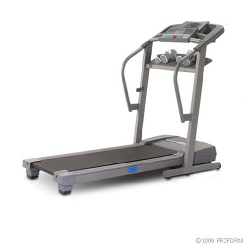 ProForm 400 GL Treadmill