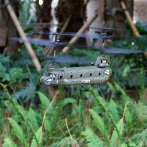 Discount Newest Rc 3 Channel Chinook Helicopter