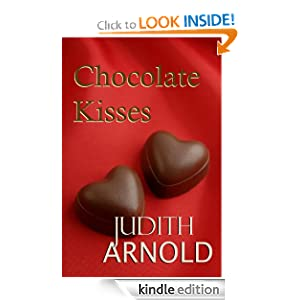 Chocolate Kisses (novella)