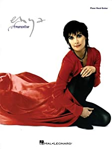 "Cover of ""Enya - Amarantine (Songbook)"""
