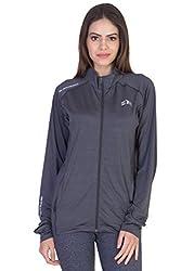 High On Game Women's Runner Sports Jacket